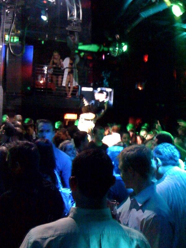 More Pacha NYC Madness