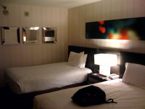 Gold Coast Room