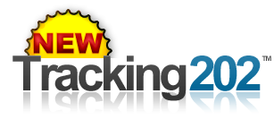 New Tracking202
