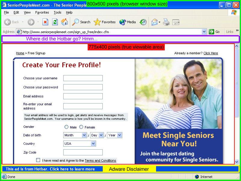 dating landing page ppv rubidium radiometrisk dating